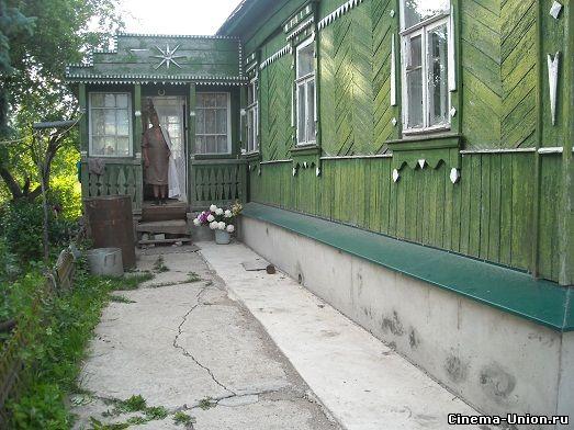 Дома дачи для съёмок Локейшн для кино
