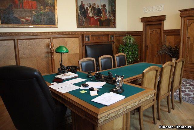 Кабинеты офис для съемок Пр-т Мира