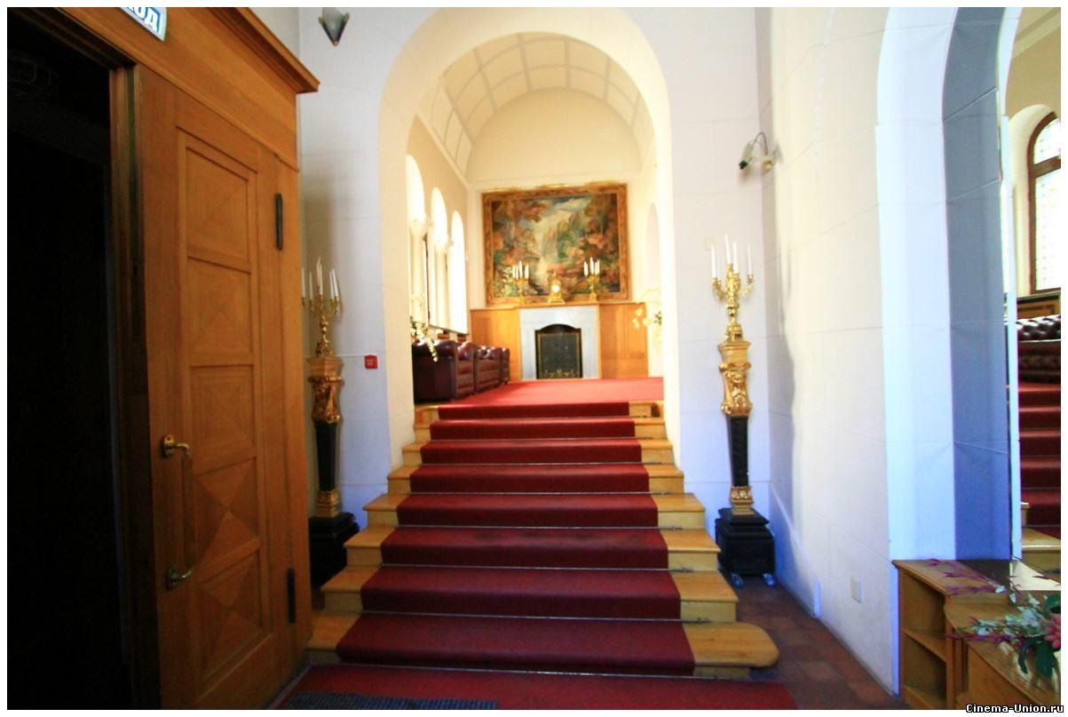 Исторические кабинеты и офисы для съемок