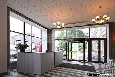 Офисы для съемок ЦАО