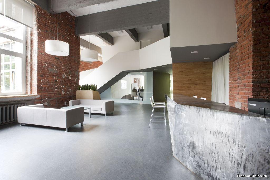 Лофт офис и опенспейс для съемок кино от Локейшн.рф