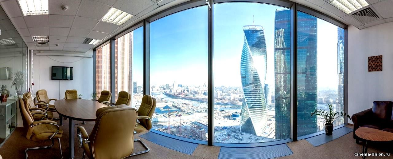 Переговорные комнаты для съемок кино в Москве на Локейшн.рф