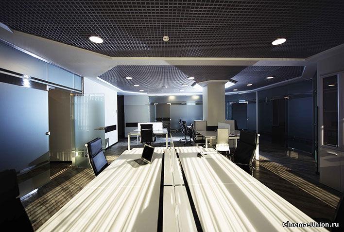 Офис опенспейс переговорная кабинет для съемок кино в Москве