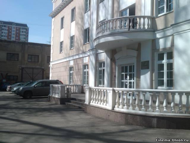 Офисы и кабинеты для съёмок Москва